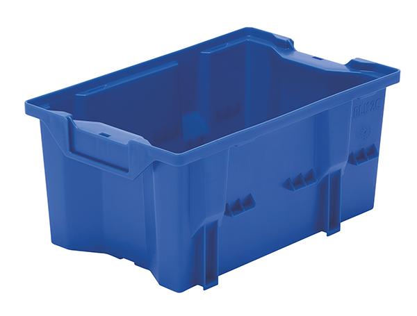 DLK 2c blau